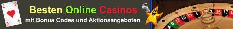 Besten Casinos