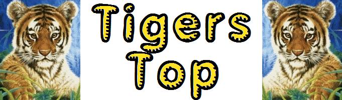 Tigers Top
